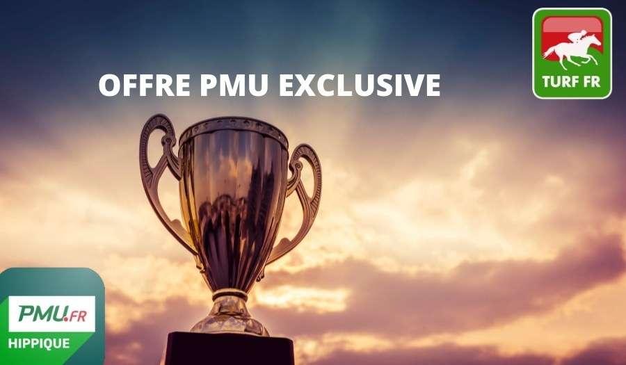 Pack PMU avec TURF FR