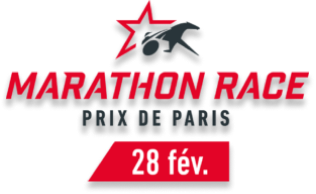 Course hippique Marathon Race 2021
