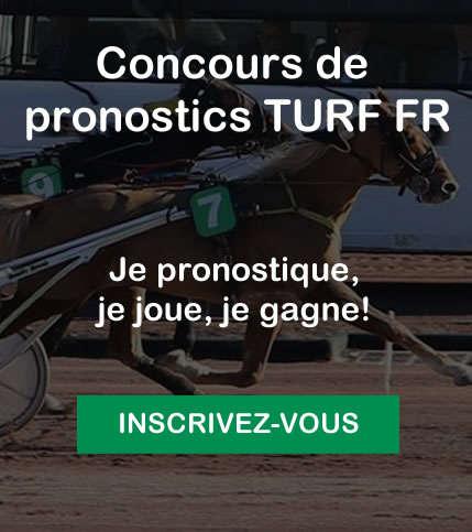 Concours des Pronostics TURF FR