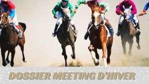 Meeting d'Hiver TURF FR