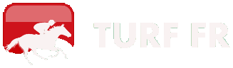 Logo de Turf FR : PMU, Résultat Courses et pronostics PMU
