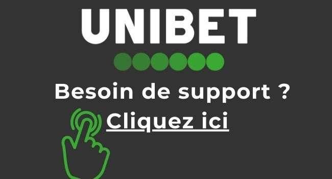 offre de chez Unibet avec TURF FR